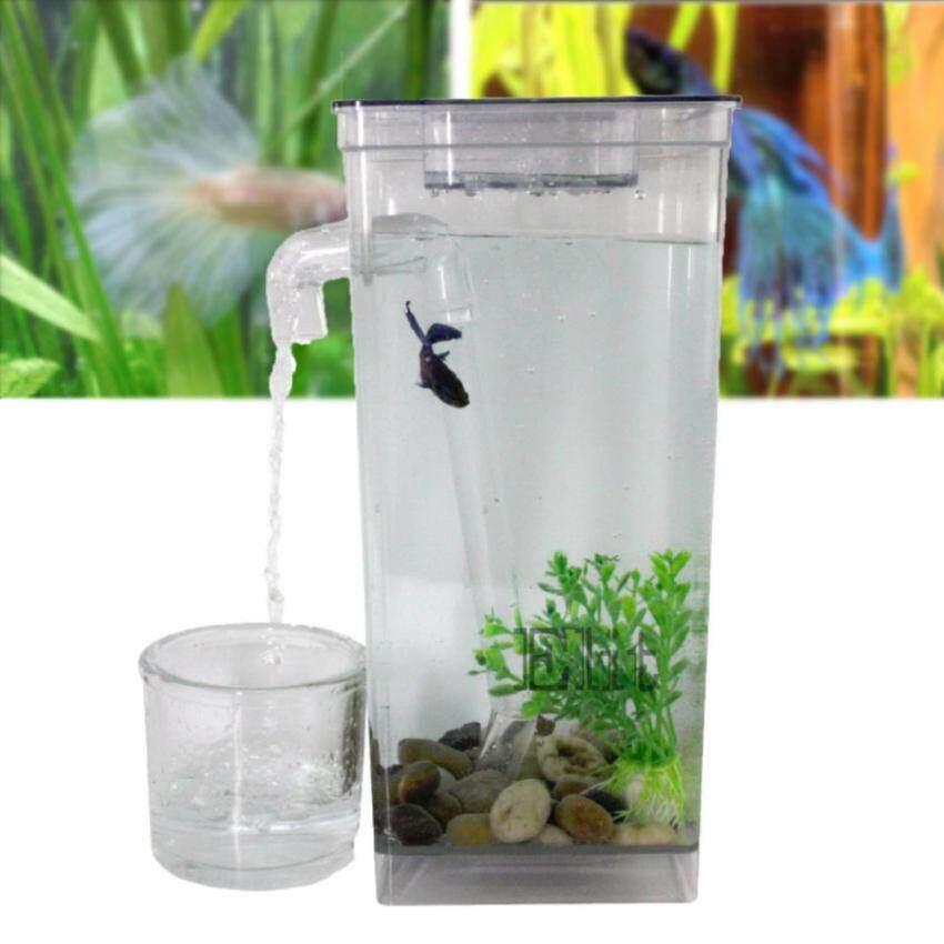 Elit ตู้ปลามินิ พร้อมไฟ LED My Fun Fish Cleaning Tank ...
