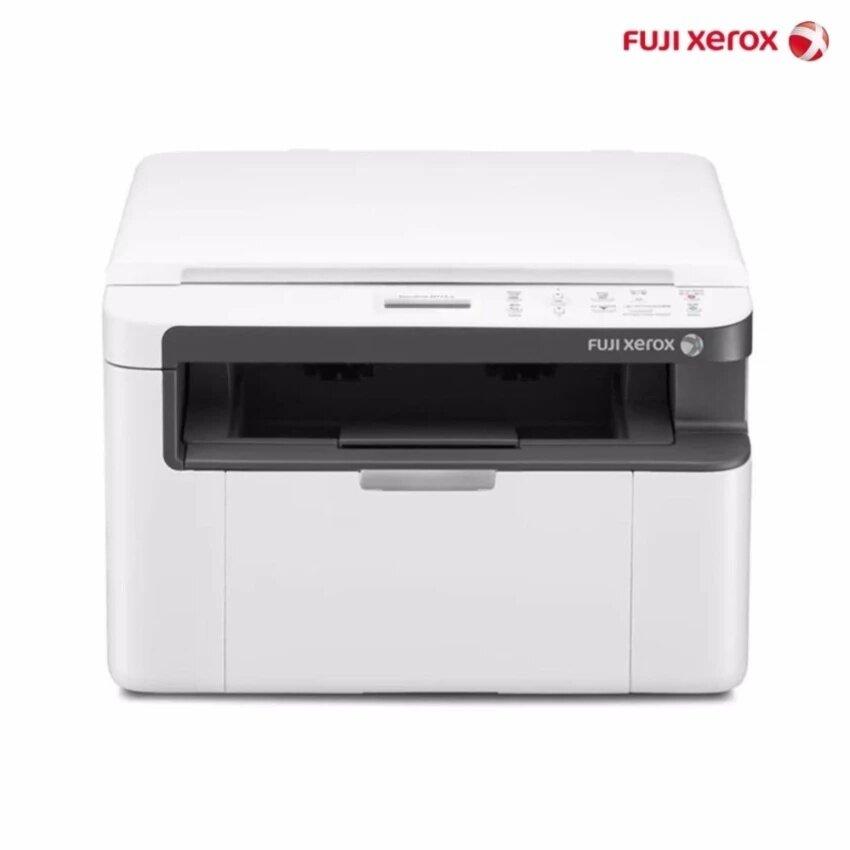 1 year warranty Fuji Xerox DocuPrint M115 w Laser Printer All in one (Print/Scan/Copy)