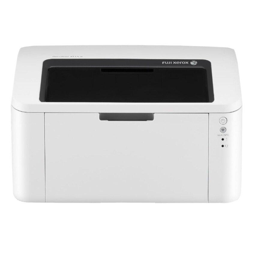 1 Year Warranty Fuji Xerox DocuPrint P115W Laser Printer WiFi Printer