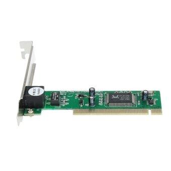10/100M Gigabit PCI Network Card PCI LAN Card