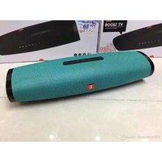 10W BOOST Mini TV Wireless Bluetooth Speaker HIFI image