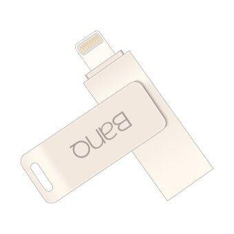 128GB iPhone USB OTG Flash Drive For iPhone5/5 s/5c/6/6 s/6 plus ipadAir/Air2, Mini/2/3 IPOD Mac PC - intl