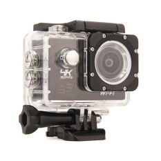 2.0 1080p Full Hd 4k Wifi Sj8000r Sports Action Camera Waterproof Dvr Uk - Intl ราคา 1,409 บาท(-67%)