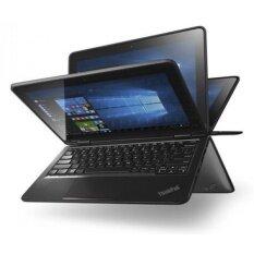 "2017 New Lenovo Thinkpad Yoga 11E 11.6"" HD Touchscreen Convertible Ultrabook Flagship High Performance Laptop PC| Intel N3150 Quad-Core| 8GB RAM| 128GB SSD| WIFI | Bluetooth| Windows 10 (Black) - intl"
