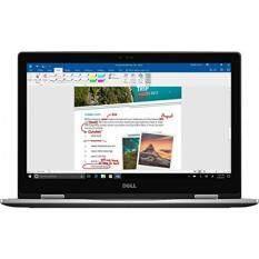 "2017 Newest Dell Inspiron 2-in-1 15.6"" 1920 x 1080 Full HD Touch-Screen Laptop Dual Core i5-7200U, 8GB RAM, 256GB SSD,HDMI, USB 3.0, Windows 10"