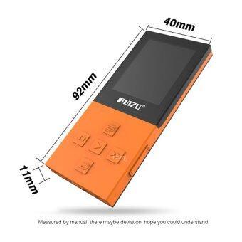 coconie USB Mini MP3 Player LCD Screen Support 32GB Micro SD TF Card . Source ·