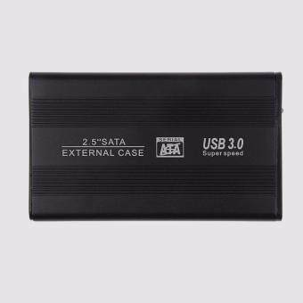 2.5 inch start SATA external hard disk box of 2.5 inch see mobile hard disk box - intl