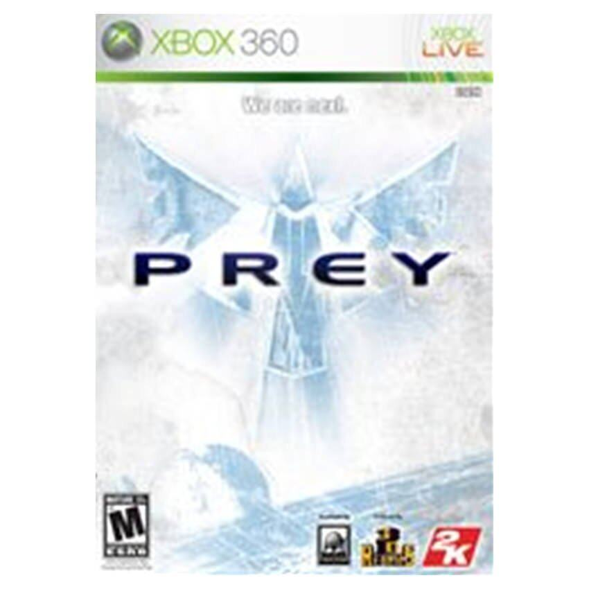 2K Prey - Xbox 360 (Intl)