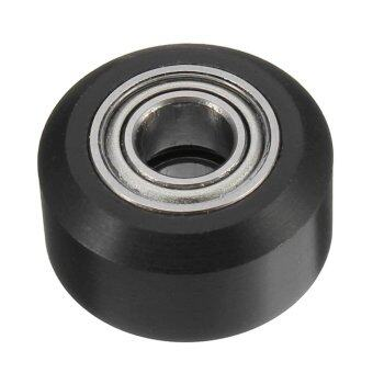 3d Printer Accessories Plastic Idler Pulley Flat Width: Bore - Intl
