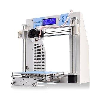 3d printer Prusa i3 DIY KIT works with PLA/ABS filament - intl