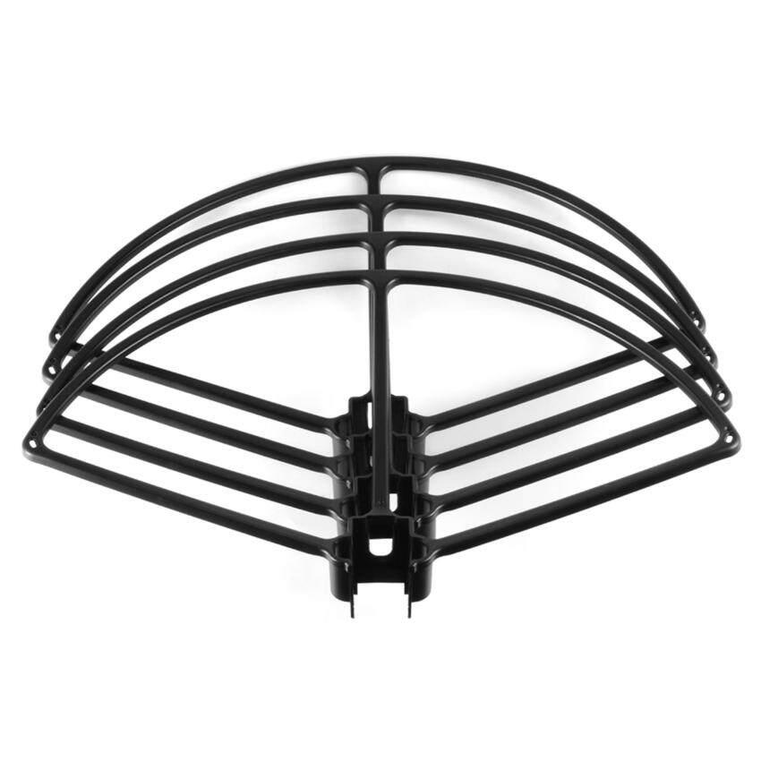 4pcs Quick Release Propeller Prop Guards Protector Bumper Snap on/off for DJI Inspire 1 Black