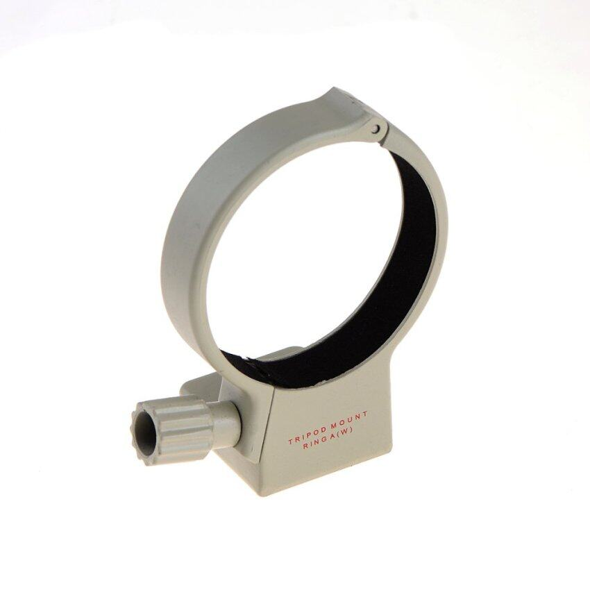 70-200mm f/4L IS USM Lens Tripod Collar Mount Ring A(W) for Canon - intl ...