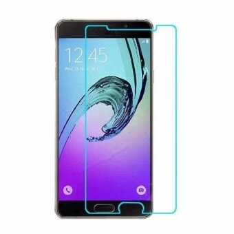 9H 0.2mm Tempered Glass Screen Protector Film For Wiko Rainbow Jam 4G - intl