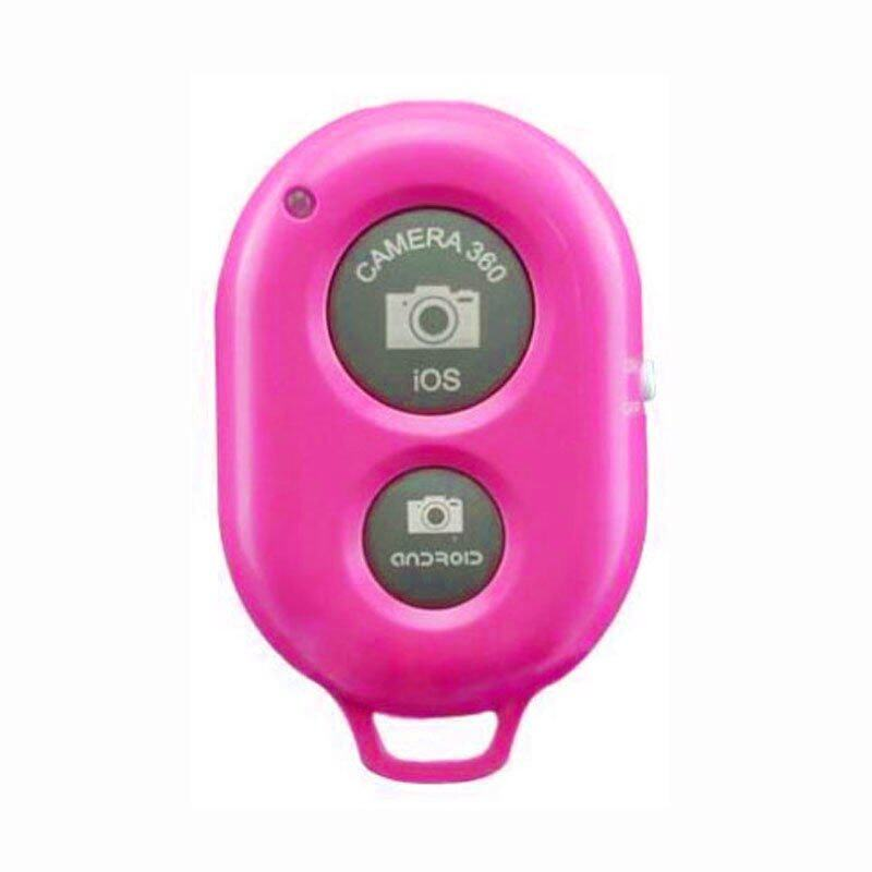 AB Shutter 3 Bluetooth Remote (Pink)