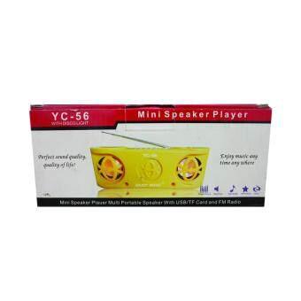 Ace ลำโพง MP3 รุ่น YC-56