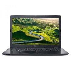 "Acer 17.3"" Aspire Intel Core i5 7th Gen 7200U 2.50GHz NVIDIA GeForce GTX 950M 8GB DDR4 Memory 256GB SSD 1TB HDD Windows 10 Gaming Laptop Model E5-774G-56SX - intl"