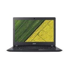 Acer แล็ปท็อป รุ่น Aspire A314-31-P948 PQCN4200 4G 500G UMA W10 14' 1Y (Obsidian Black)
