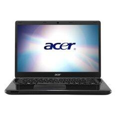 "Acer Aspire E1-470-33214G50Mnkk I3-3217U 14"" 4GB (Black)"