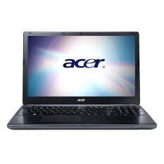 "Acer Aspire E1-470G-33214G1TMnww i3-3217U 14"" 4GB (Black)"