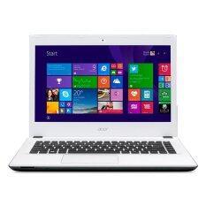 """Acer Aspire E5-473G-72FC (NX.MXKST.014) i7-5500U/4GB/1TB/GT 920M 2GB/14""""/Win8.1SL (White)"""