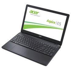 "Acer Aspire E5-474G-56YN i5-6200U 8GB 1TB GF920M 2GB 14"" Linux (Black)"