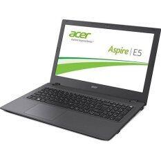 "Acer Aspire E5-575G-73WK 15.6""/i7-6500U/4GB/1TB/GT940MX2G/LX (Black)"