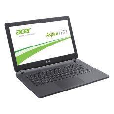"Acer Aspire ES1-311-P3NQ (NX.MRTST.004) Pentium N3540/8GB/500GB/Intel HD/13.3""/W 8.1 SL-64 (Black)"