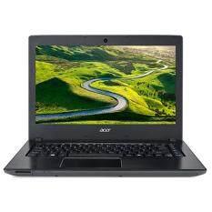 """ACER Aspire ES1-421-245M E1-6010/2GB/500GB/14"""" - Black"""