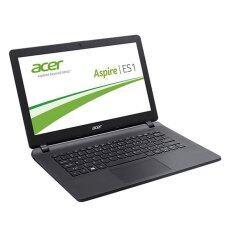 Acer Aspire ES1-431-C111/T010 (Black)