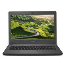 """Acer Aspire(E5-552G-T3EL) 14""""/AMD A10-8700P/8GB/1TB/AMD Radeon R7 M360/Linux(Mineral Gray)(NX.MWVST.001)"""