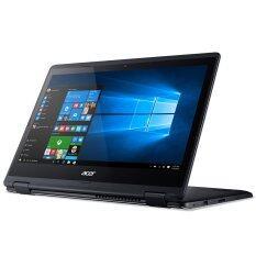 """Acer Aspire(R5-471T-563D) 14""""/i5-6200U/4GB/256GB SSD/Win10(Mineral Gray)(NX.G7WST.001)"""