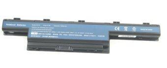 Acer battery สำหรับ Acer TravelMate 5740 Series - Black (แบตเตอร์รี่เทียบเท่า)
