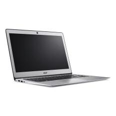 """Acer Notebook (SF314-51-77H3) 14""""/I7-6500U/8GB DDR4/SSD 512GB (Sparkly Silver)"""