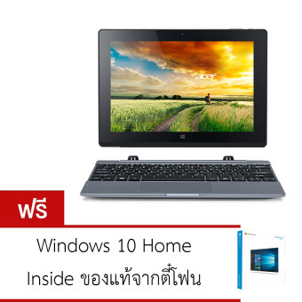 "Acer One 10 จอ 10.1"" RAM2GB HDD500GB 2in1 Windows 10 (Black)"
