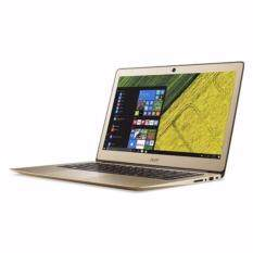 Acer Swift SF314-51-59GU/T015 /Core™ i5-7200U/Integrated/14''/8GB/256GB SSD/Linux (Gold)