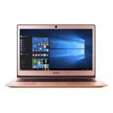 ACER Swift1 SF113-31-P85H-Pink: Pentium N4200 /4GB/SSD128GB/13.3IPS :2Y
