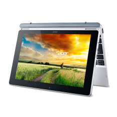 """Acer Switch 10 (3G) SW5-012-13W1/ Intel® Atom/2GB/500 GB/ IPS touchscreen WXGA(1280x800 pixels)/10.1""""/Black"""