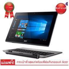 """Acer Switch One SW1-011-192N (NT.LCTST.003) x5-Z8350/2GB/500GB/10.1""""/Win10"""
