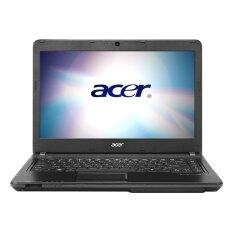 "ACER TravelMate TMP243-M-53234G50Makk(NXV7BST050) i5-3230M 3.1 / 4096MB /500GB /Intel® HD Graphics 4000 /14""WXGA /Windows 7"