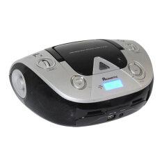 ACONATIC Radio Bluetooth รุ่น AN-1845BT - Black image