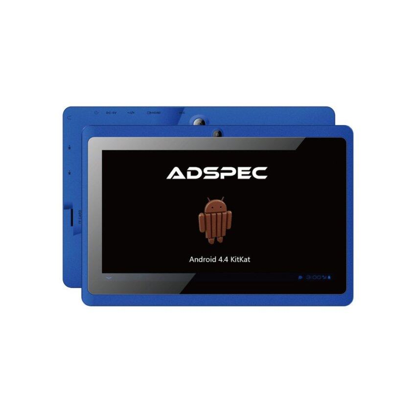 ADSPEC ADTAB 7 Lite Quad Core 8 GB - Blue ...