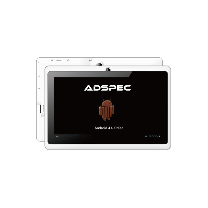ADSPEC รุ่น ADTAB 7 Lite Quad Core 8 GB (White) ...