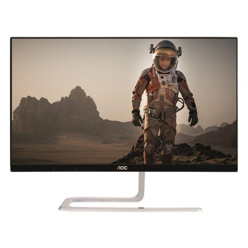 AOC (I2781FH) LED Monitor 27 IPS (Black)