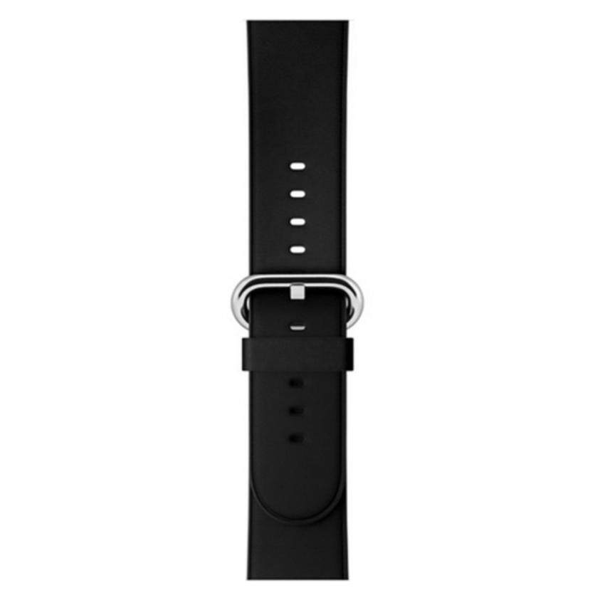 Apple Acc Watch 42mm Black Classic Buckle V2