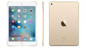 Apple iPad mini4 4G+wifi 32GB-Gold