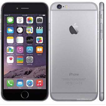 apple iphone6 64GB BLACK marca mais 4.7  Câmera de 8MP IOS  iphone 6 refurbish