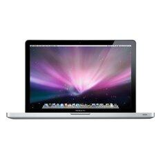 "Apple MacBook Pro 13.3""/2.5GH/2X2GB/500 รุ่น MD101TH/A"