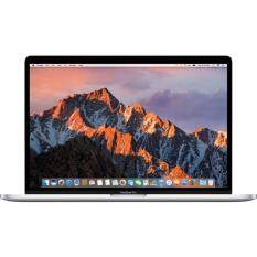 Apple MacBook Pro 15 inch with Touch Bar 2.7GHz quad-core Intel Core i7 512GB Silver - ENG