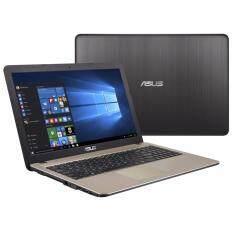 """ASUS A540LA 15.6"""" HD Core i3-5005U 4GB RAM 500GB HDD USB-C USB 3.0 HDMI Win 10 Laptop"""