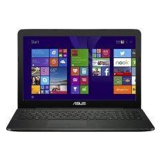 """Asus ASU-X554LJ-XX807D 4GB  i5-5200U  15.6"""" (Black)"""